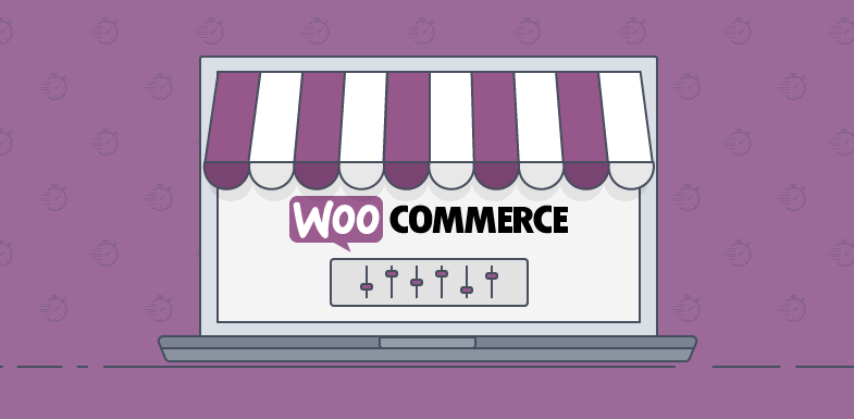 Start with WooCommerce in 5 Steps
